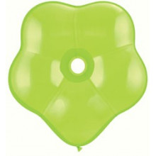 Blossom balon - Lime green