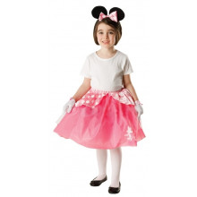 Pink Minnie Mouse komplet