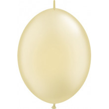 Balloon Quick Link - pearl...