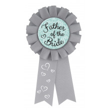 Father of The Bride award...