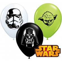 Balon Star Wars