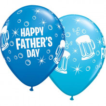 Balon Father's Day Beer Mug