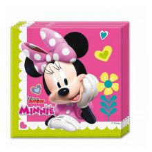 Minnie Happy Helpers serviete