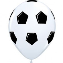 Balloon Football 11""