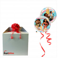 Vaiana - b.balloon in a package