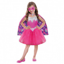 Barbie Power Costume