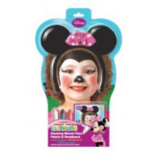 Minnie Mouse komplet