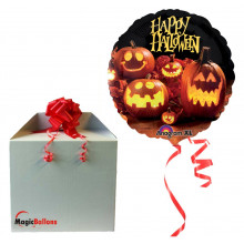 Photographic Halloween - folija balon v paketu