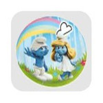 MagicBallons-Birthday party-The Smurfs