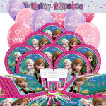 MagicBalloons - Party for girls